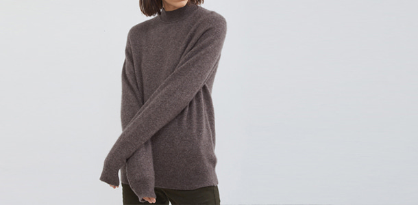 Cassimere Knit Polar